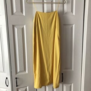 Everlane GoWeave Cami Slip Dress sz 6